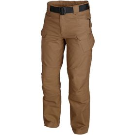 Helikon Urban Tactical Rip-Stop polycotton kalhoty Mud Brown