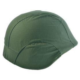 Hely Rip-Stop potah pro helmu olivový