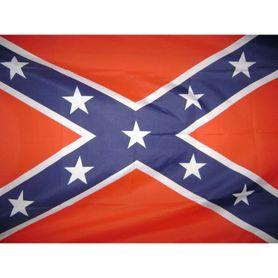 Jižanská vlajka 150cm x 90cm