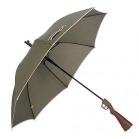 M-Tramp deštník ve tvaru pušky