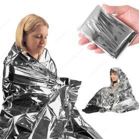 M-Tramp fólie, nouzová deka
