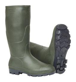 """M-Tramp Italská gumová obuv """"gumáky"""", zelené"""