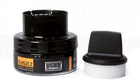Magnum vosk na obuv, černý, 50ml