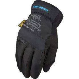 Mechanix FastFit Insulated rukavice, černé