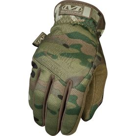 Mechanix FastFit rukavice antistatické multicam