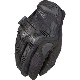 Mechanix M-Pact rukavice protinárazové černé
