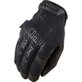 Mechanix Original černé rukavice taktické