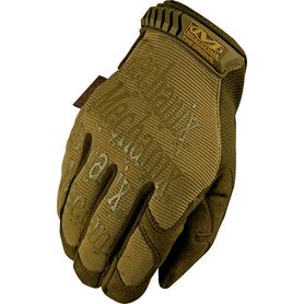 Mechanix Original Coyote rukavice taktické