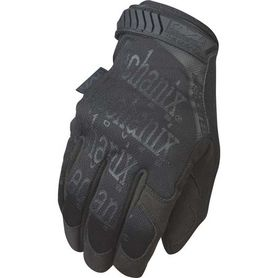 Mechanix Original Insulated rukavice cold černé
