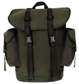MFH BW horský batoh BW olivový 30L