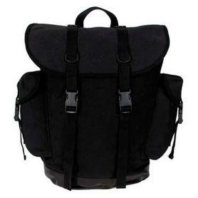 MFH BW horský batoh černý 30L