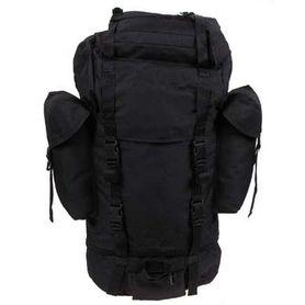 MFH BW nepromokavý batoh černý 65L