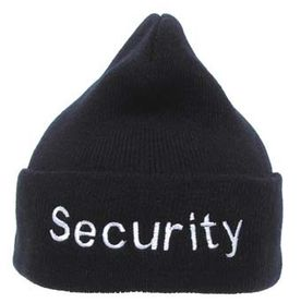 MFH čepice pletená security