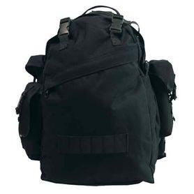 MFH Combo batoh černý 40L