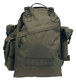 MFH Combo batoh olivový 40L