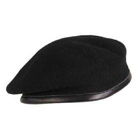 MFH Commando baret černá