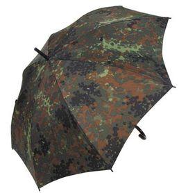 MFH deštník vzor flecktarn