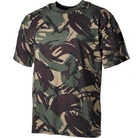 MFH maskáčové tričko vzor DPM tarn, 160g/m2