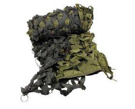 MFH maskovací síť olivová 3 x 2m