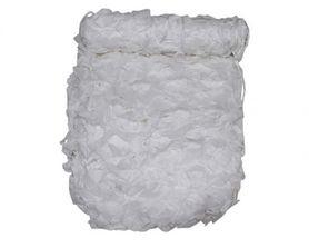 MFH maskovací síť základní bílá 3 x 2m