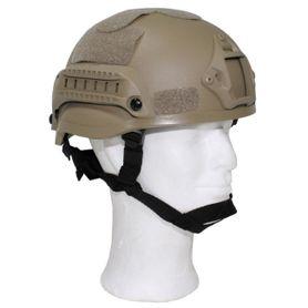 MFH Mich 2002 helma, coyote