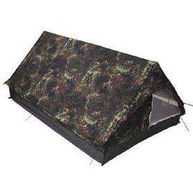 MFH minipack stan pro 2 osoby BW tarn 213x137x97cm