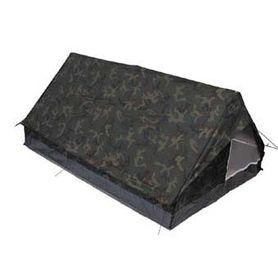 MFH minipack stan pro 2 osoby woodland 213x137x97cm