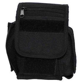 MFH molle kapsička opasek černá