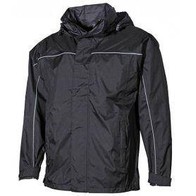 FOX nepromokavá bunda do deště Rachel černá