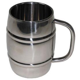MFH nerezový pohár-krígel, 1l