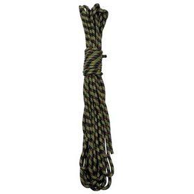 MFH nylonové lano 15 metrů 7mm maskácové