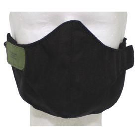 MFH ochranná maska na obličej, černá