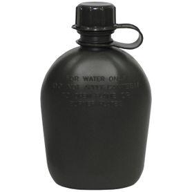 MFH plastová  láhev olivová , 1l