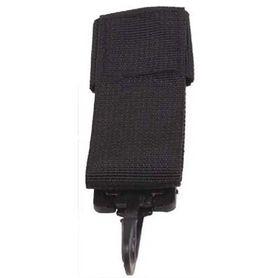 MFH karabina na klíče černá