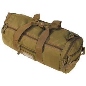 MFH Round taška, coyote 45x19 cm