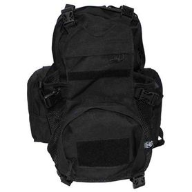 MFH ruksak Molle 15L černý