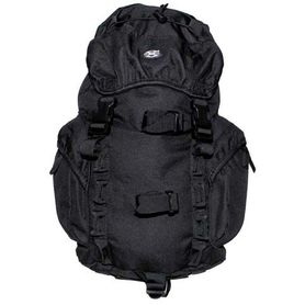 MFH ruksak Recon černý 15L