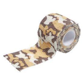 MFH Samosťahovacia maskovací páska, desert
