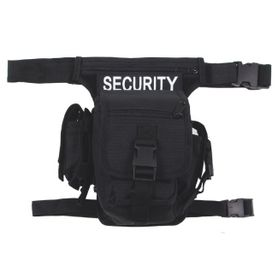 MFH Security bederní ledvinka, černá
