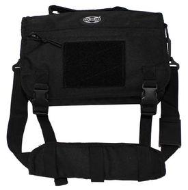 MFH Side taška přes rameno, černá