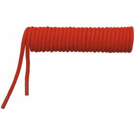 MFH tkaničky do bot, červení 210cm
