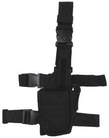 MFH Universal stehenní pouzdro na zbraň, černé