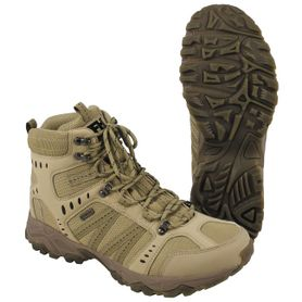 MFH Taktické boty, Combat Tactical, coyote