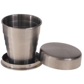 MFH teleskopický pohárek, 40ml