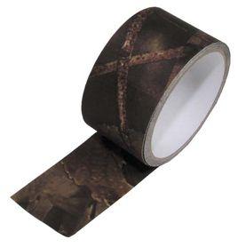 MFH Textilní páska, hunter-braun, 5m