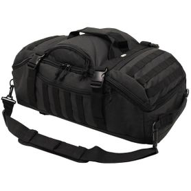 MFH Travel cestovní taška, černá 48l