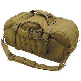 MFH Travel cestovní taška, coyote 48l