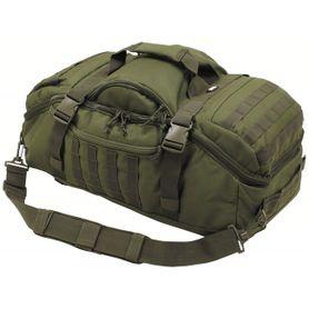 MFH Travel cestovní taška, olivová 48l