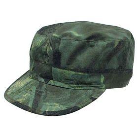 MFH US BDU Rip-Stop kšiltovka hunter-grün