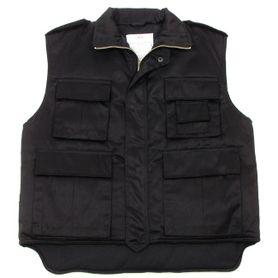 MFH US Ranger zateplená vesta černá